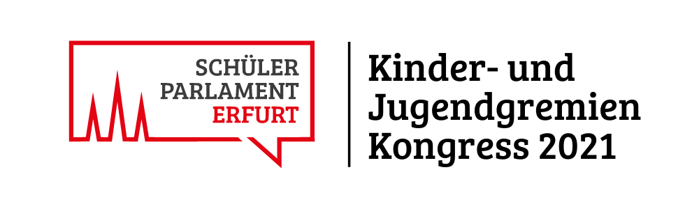 Ankündigung KJGK 2021 Erfurt